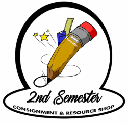 2nd Semester Consignment Shop